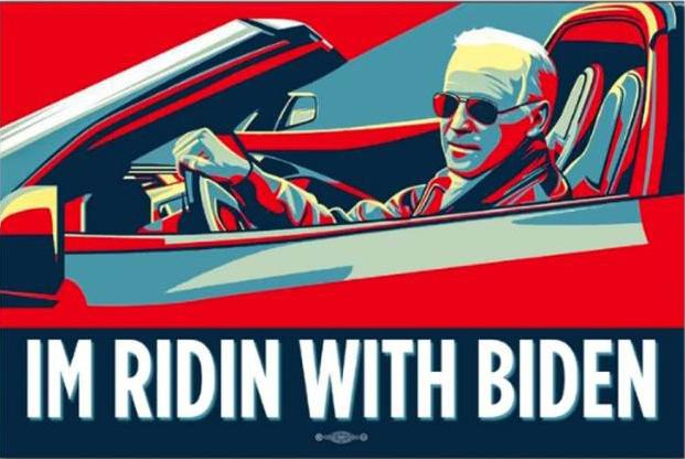 Ridin w Biden