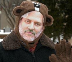 Groundhog Dean