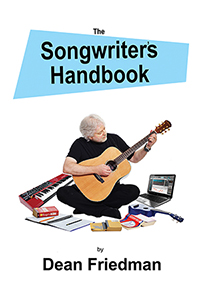 Songwriter's Handbook